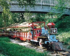 CJ train 5
